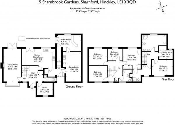 5 Sharnbrook Gardens