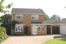 3 bed Detached home for sale in Staverton Road Daventry