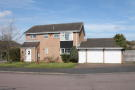£219,950 : 4 bedroom detached house for sale : Trinity Close Daventry