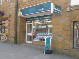 Stonhills Estate Agents, Daventrybranch details