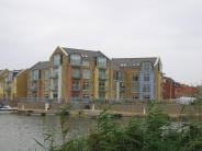 2 bed Penthouse in Flawn Way, Eynesbury...
