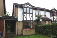 2 bedroom Cluster House to rent in Lindisfarne Close...