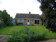 Detached Bungalow to rent in Wilkinson Close...