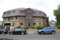 2 bed Apartment to rent in The Paddock, Eaton Ford...