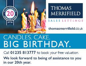 Get brand editions for Thomas Merrifield, Wallingford