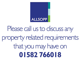 Get brand editions for Allsopp Estate Agents, Harpenden