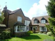Detached property for sale in Harpenden Lane, Redbourn...