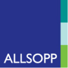 Allsopp Estate Agents, Harpenden branch logo
