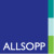 Allsopp Estate Agents, Harpenden logo