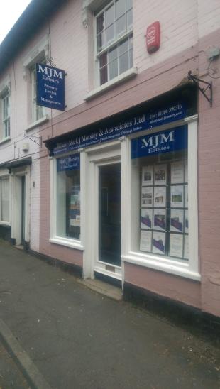 MJM Estates, Manningtreebranch details