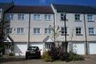 3 bedroom Terraced house in St Andrews Mews, WELLS