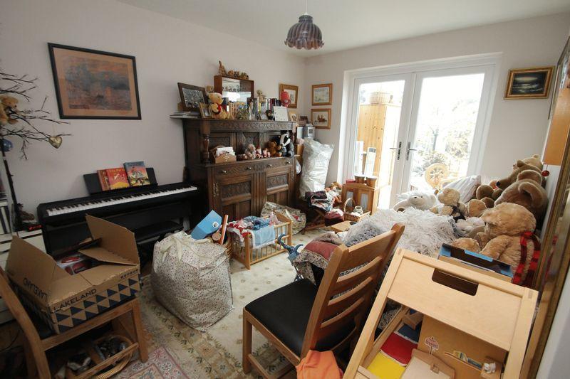 Bedroom 2 or d...