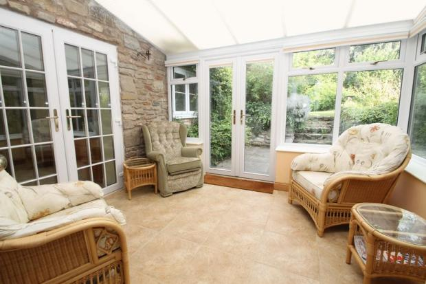 Hamble Cottage...