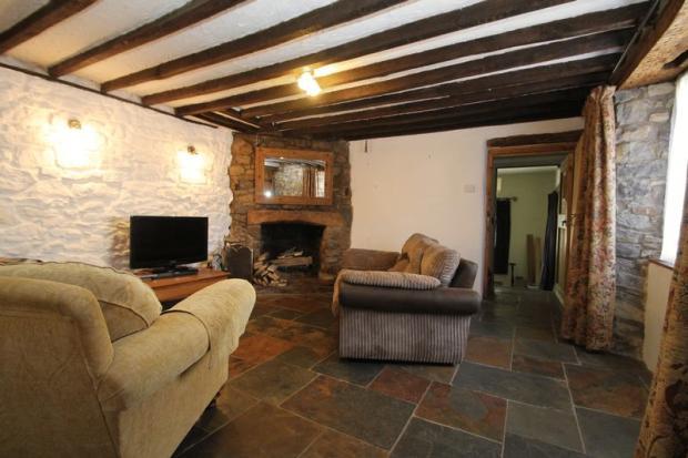 Elder Cottage ...