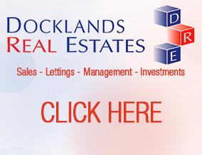 Get brand editions for Docklands Real Estates Ltd, London