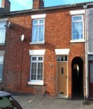 Terraced property in Melbourne Road, Ibstock