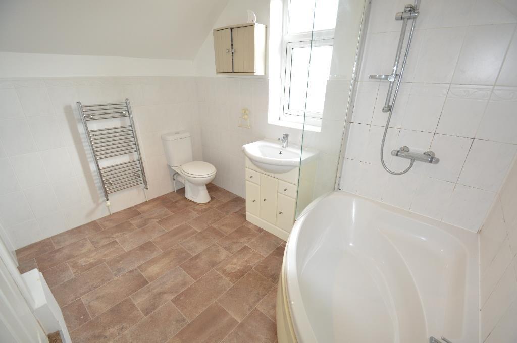 En - Suite Bathroom
