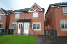 Johns Lane semi detached property to rent