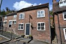 2 bedroom semi detached home in Winbrook, Bewdley