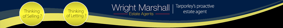 Get brand editions for Wright Marshall Estate Agents, Tarporley