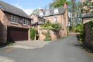 Detached home in The Grove, Tarporley