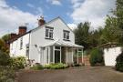 3 bedroom semi detached house for sale in Tilston Road, Malpas...