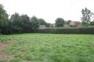 Land adj The Old Rectory Land for sale