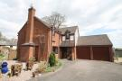 4 bed Detached house for sale in Mulberry House
