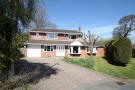 4 bedroom Detached house for sale in Millbrook End, Tattenhall