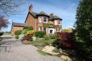 4 bed Detached home for sale in Huxley Lane, Tiverton...