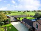 Barn Conversion for sale in Swallowfields