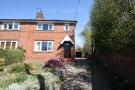 semi detached house in Kelsall
