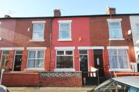 Terraced property for sale in Agnes Street...