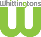 Whittingtons, Worthing logo