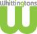 Whittingtons, Worthing logo