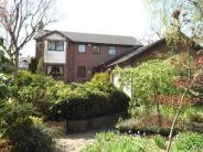 4 bed Detached house in Bracken Court, Coedpoeth...