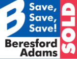 Beresford Adams, Wrexham