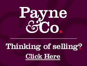 Get brand editions for Payne & Co, Oxted, Limpsfield & Hurst Green