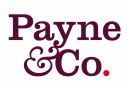Payne & Co, Oxted, Limpsfield & Hurst Green branch logo