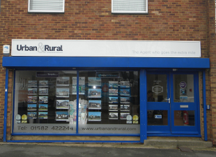 Urban & Rural Property Services, Stopsleybranch details