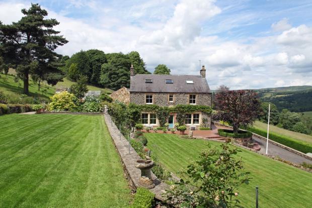 Sir William Cottage
