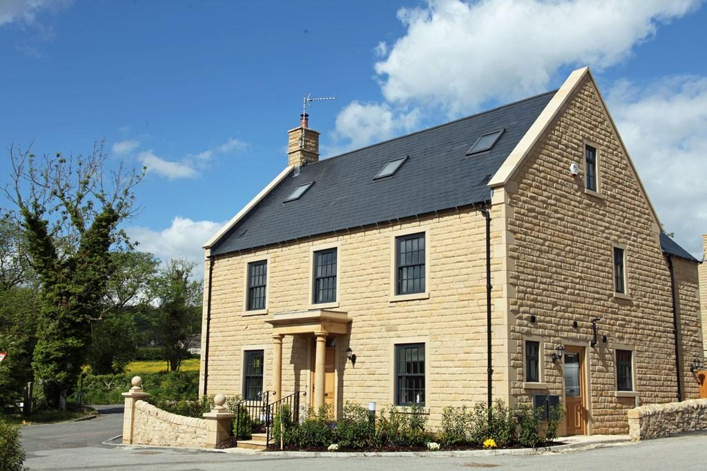 Property For Sale In Milltown Ashover
