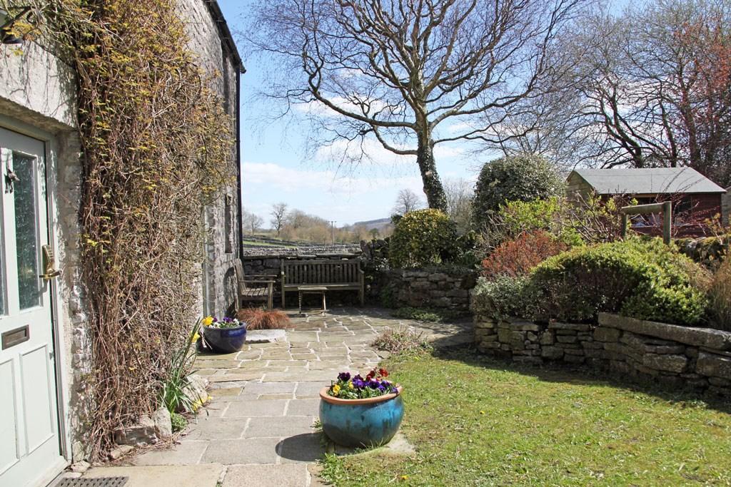 Fox Tor Cottage