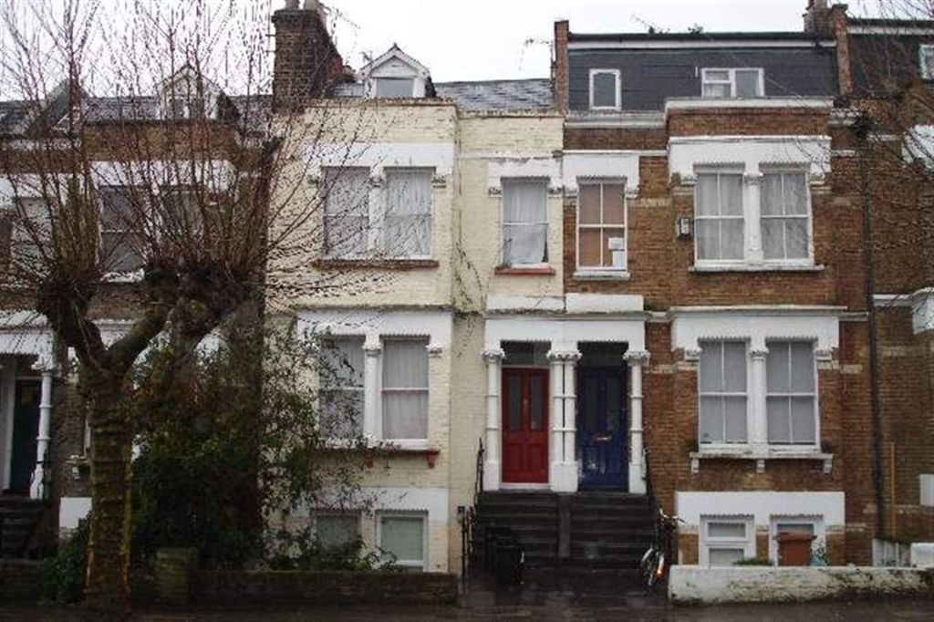 2 Bedroom Apartment For Sale In Castlewood Road London N16