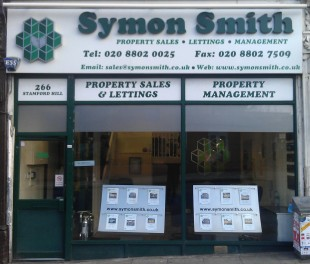 Symon Smith , Stoke Newingtonbranch details