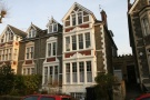 3 bed Flat for sale in Belvedere Road, Redland...