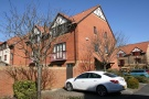 2 bedroom End of Terrace house for sale in Cumberland Close...
