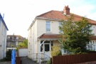 semi detached home for sale in Balmoral Road...