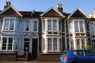 Terraced house in Chelsea Road, Easton...