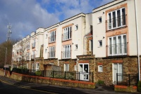2 bed Flat for sale in Montpelier Court...